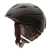 Smith Intrigue Womens Helmet, Bronze Fallen, medium