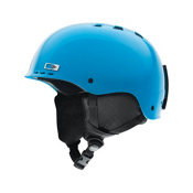 Smith Holt Helmet 2013, Cyan, medium