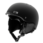 Smith Holt Jr Kids Helmet 2013, Matte Black, medium