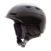 Smith Zoom Jr Kids Helmet 2013, Black, medium