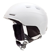 Smith Zoom Jr Kids Helmet 2013, White, medium