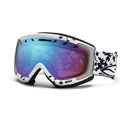 Smith Phase Womens Goggles, , large