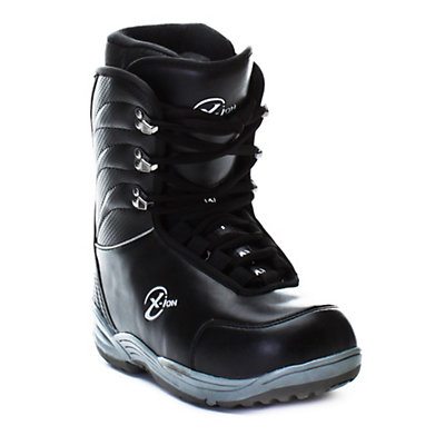 Black Dragon X-Ion Kids Snowboard Boots, , large
