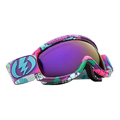 Electric EG.5s Womens Goggles, , large