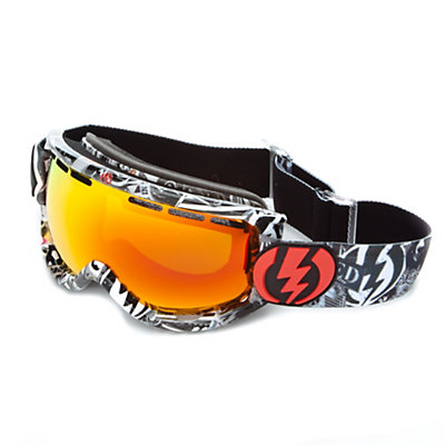 Electric EG.5s Volcom Co-Lab Womens Goggles, , viewer