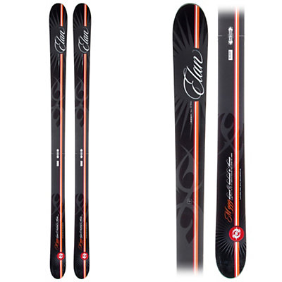 Elan M 999 Skis, , viewer