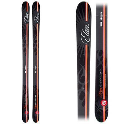 Elan M 999 Skis, , viewer