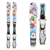 Fischer Koa Kids Skis with FJ4 RF Bindings, , medium
