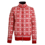 Bogner Fire + Ice Wendy Womens Sweater, Chili, medium