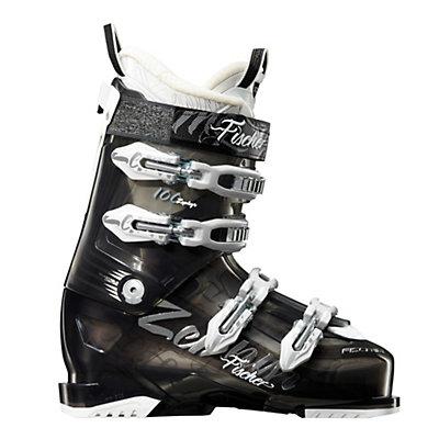 Fischer SOMA Zephyr 100 Womens Ski Boots, , viewer