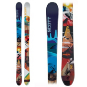Scott Rascal Kids Skis 2013, , medium