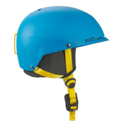 Scott Trouble Kids Helmet, Blue Rock Matte, medium