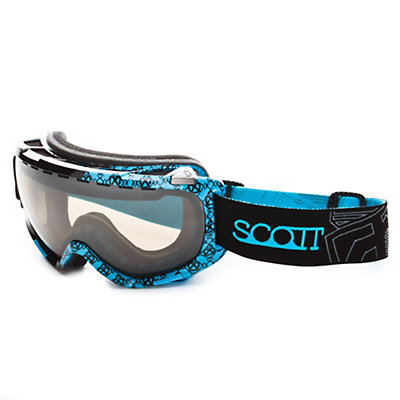 Scott Tom Wallisch Fix Goggles, , viewer