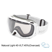 Scott Fix Goggles, Nl 45-Code Black, medium