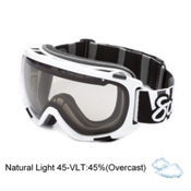 Scott Fix Goggles, Nl 45-Code White, medium