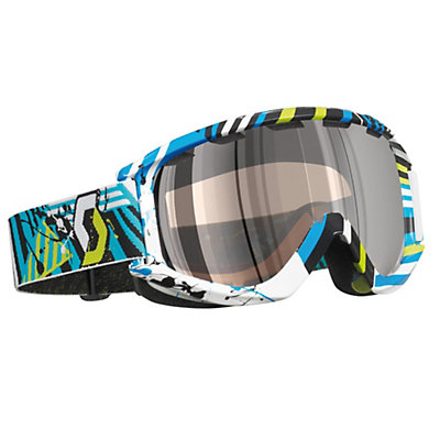 Scott Sanction Goggles, , large