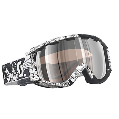 Scott Sanction Goggles, , viewer