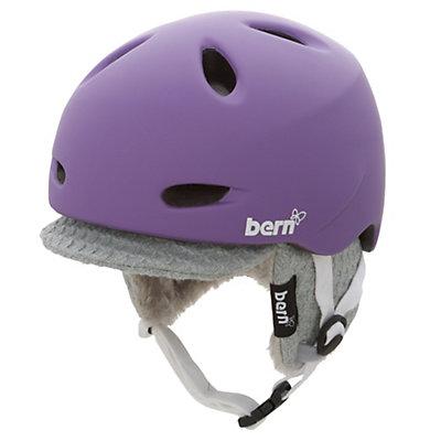 Bern Berkeley Womens Helmet, , large