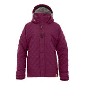 Burton Dulce Girls Snowboard Jacket, Glamberry, medium