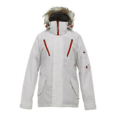 Burton Prowess Womens Insulated Snowboard Jacket, , large