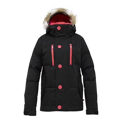 Burton Sage Down Womens Insulated Snowboard Jacket, , viewer
