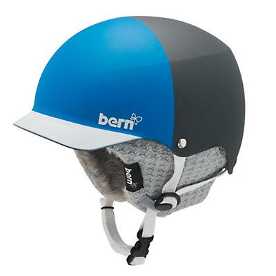 Bern Hat Style Muse Womens Hard Hat, , large
