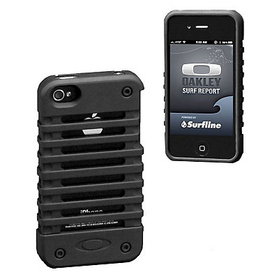 Oakley iPhone O Matter Case, iPhone 4, viewer