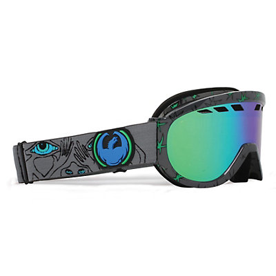 Dragon Jamie Lynn D1XT Goggles, , viewer