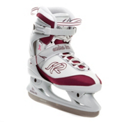 K2 Andra Womens Figure Ice Skates, , medium