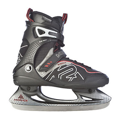 K2 Moto Ice Skates, , viewer