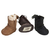 UGG Australia Boot Key Chain, Assorted Colors, medium