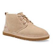 UGG Australia Neumel Mens Casual Shoes, Sand, medium