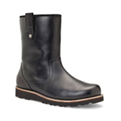 UGG Australia Stoneman Mens Boots, Black, medium
