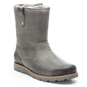UGG Australia Stoneman Mens Boots, Metal, medium