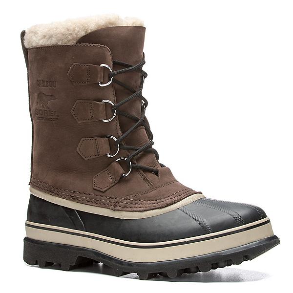 Sorel Caribou Mens Boots, Bruno, 600