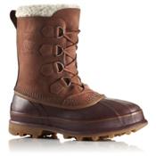Sorel Caribou Mens Boots, Cinnamon-Madder Brown, medium
