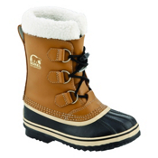 Sorel Yoot Pac Kids Boots, Mesquite, medium