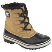 Sorel Tivoli Kids Boots, Curry-Black, medium