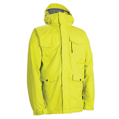 686 Smarty Command 3-In-1 Mens Insulated Snowboard Jacket, , viewer