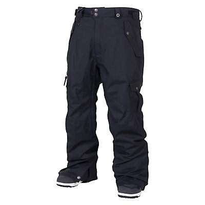 686 Smarty Original Cargo Insulated Mens Snowboard Pants, , large