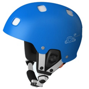 POC Receptor Bug Adjustable Helmet 2013, Strong Blue-White, medium