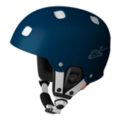 POC Receptor Bug Adjustable Helmet, Dark Blue-White, medium