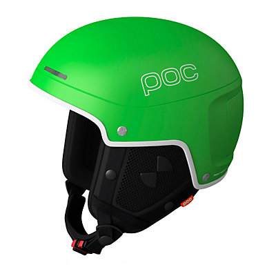 POC Skull Light Helmet, Cerise, viewer