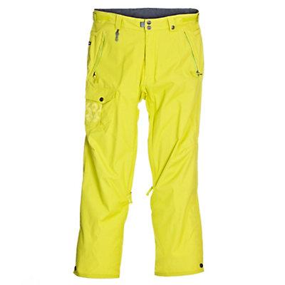 686 Mannual Nano Mens Snowboard Pants, , large