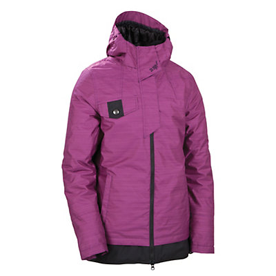 686 Reserved Avalon Womens Insulated Snowboard Jacket, , viewer