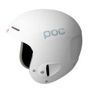 POC Skull Comp 2.0 Helmet, White, medium