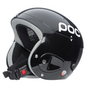 POC Skull Comp 2.0 Helmet, Black, medium