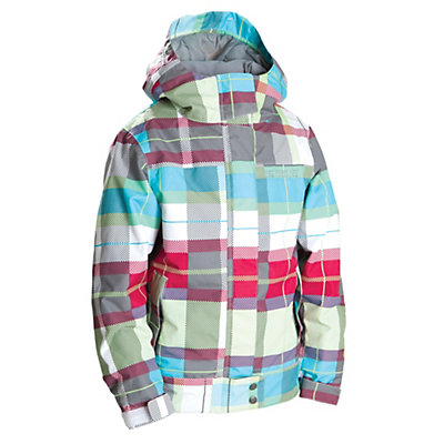 686 Smarty Chloe Girls Snowboard Jacket, , viewer