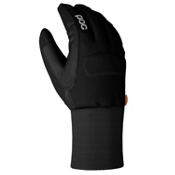 POC Wrist Freeride Gloves, Black, medium