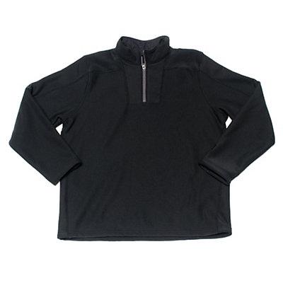 Under Armour Hundo MTN 1/4 Zip Fleece Mens Mid Layer, , large